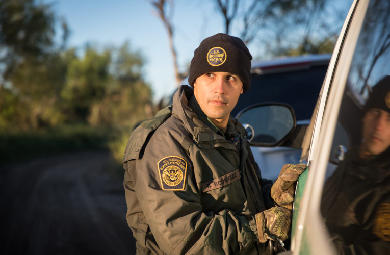 U.S. Border Patrol Agents Apprehend 1,036 Illegal Aliens Columbus