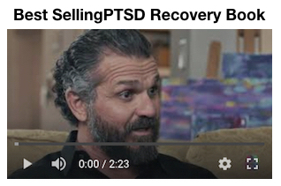 Best Selling PTSD Recovery Book Columbus