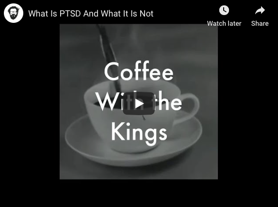 Columbus What Is PTSD And What It Is Not