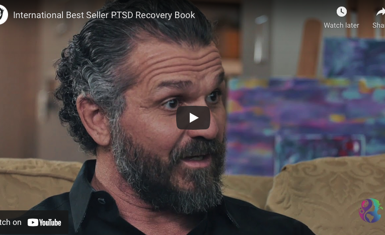 PTSD SELF HELP BOOK Columbus